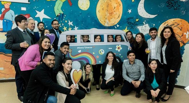 Escuela Padre Álvaro Lavín: Inclusión en su nuevo proyecto educativo institucional